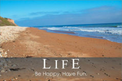 huxfit Motivational Life Poster