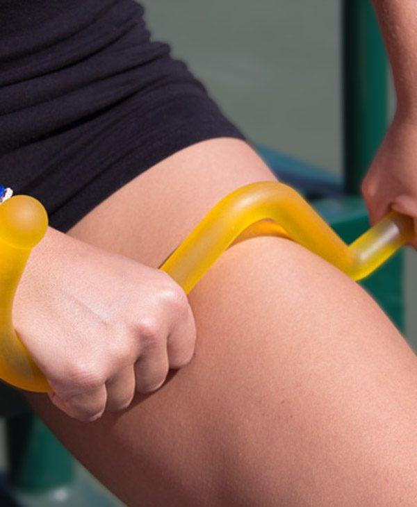 huxfit TP BuddieRx Quad Muscle Release